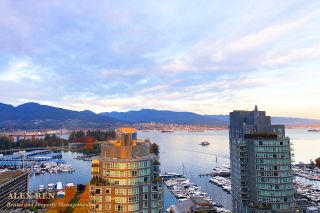 Photo 8:  in Vancouver: Downtown Condo for rent : MLS®# AR137