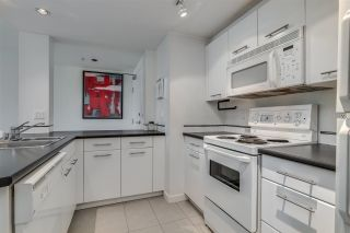 Photo 10: 1606 1331 W GEORGIA Street in Vancouver: Coal Harbour Condo for sale (Vancouver West)  : MLS®# R2575733