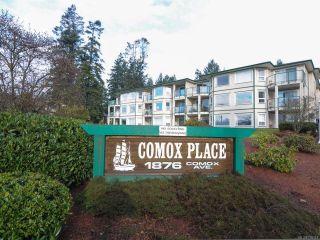 Photo 36: 8 1876 COMOX Avenue in COMOX: Z2 Comox, Town of Condo for sale (Comox Valley)  : MLS®# 720161