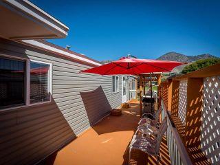 Photo 3: B23 220 G & M ROAD in Kamloops: South Kamloops Manufactured Home/Prefab for sale : MLS®# 157977