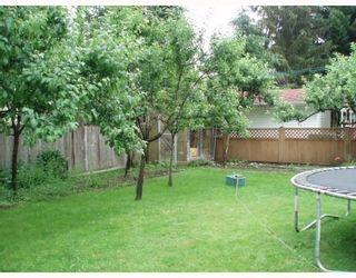 Photo 10: 1041 FRASER AV in Port Coquitlam: House for sale : MLS®# V773984
