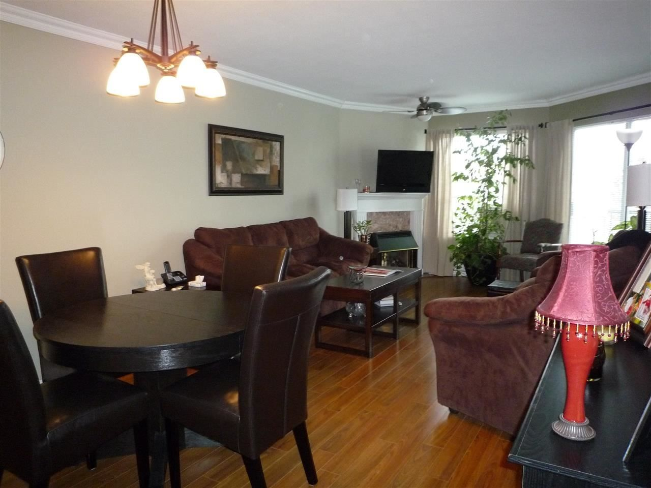 """Photo 6: Photos: 104 9400 COOK Street in Chilliwack: Chilliwack N Yale-Well Condo for sale in """"THE WELLINGTON"""" : MLS®# R2076679"""