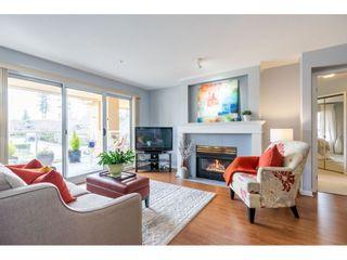"Photo 3: 211 15155 22 Avenue in Surrey: Sunnyside Park Surrey Condo for sale in ""Villa Pacific"" (South Surrey White Rock)  : MLS®# R2559563"