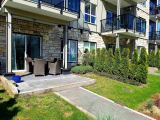 """Photo 2: 102 12310 222 Street in Maple Ridge: West Central Condo for sale in """"THE 222"""" : MLS®# R2347704"""