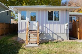 Photo 40: 12105 40 Street in Edmonton: Zone 23 House for sale : MLS®# E4264321
