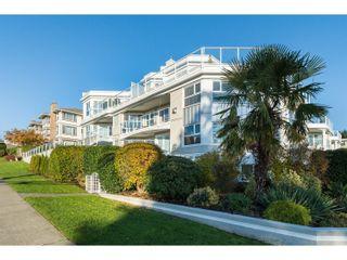 """Photo 2: 302 15367 BUENA VISTA Avenue: White Rock Condo for sale in """"The Palms"""" (South Surrey White Rock)  : MLS®# R2014282"""
