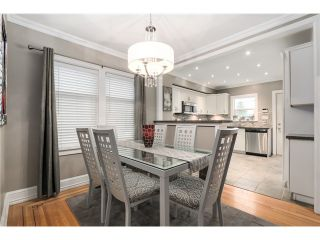 Photo 6: 761 W 26TH Avenue in Vancouver: Cambie House for sale (Vancouver West)  : MLS®# V1097757