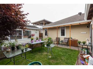 Photo 20: 6365 48 A Avenue in Ladner: Holly House for sale : MLS®# R2387663
