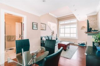 """Photo 5: 32 2375 W BROADWAY in Vancouver: Kitsilano Townhouse for sale in """"TALIESEN"""" (Vancouver West)  : MLS®# R2561941"""