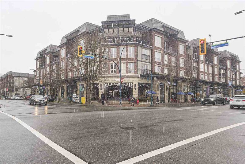FEATURED LISTING: 304 - 2627 SHAUGHNESSY Street Port Coquitlam