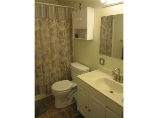"""Photo 5: 49 4200 DEWDNEY TRUNK Road in Coquitlam: Ranch Park Manufactured Home for sale in """"HIDEAWAY PARK"""" : MLS®# V902825"""