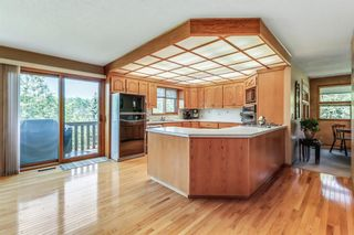 Photo 8: 25205 Bearspaw Place in Rural Rocky View County: Rural Rocky View MD Detached for sale : MLS®# A1121781