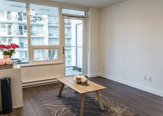 Photo 5: 1805 988 QUAYSIDE DRIVE in New Westminster: Quay Condo for sale : MLS®# R2541007