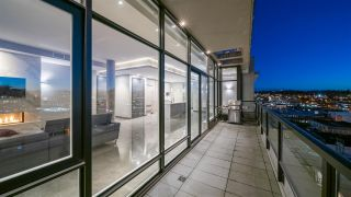 Photo 11: PH1201 1788 ONTARIO Street in Vancouver: Mount Pleasant VE Condo for sale (Vancouver East)  : MLS®# R2544247