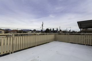 Photo 32: 2349 E 39TH AVENUE in Vancouver: Collingwood VE House for sale (Vancouver East)  : MLS®# R2539532
