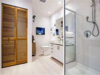 """Photo 13: 809 SAWCUT Street in Vancouver: False Creek Townhouse for sale in """"HEATHER POINT"""" (Vancouver West)  : MLS®# V1086722"""