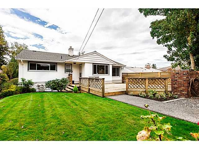 """Photo 20: Photos: 1063 SEVENTH Avenue in New Westminster: Moody Park House for sale in """"MOODY PARK"""" : MLS®# V1090839"""