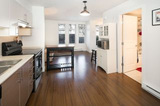 """Photo 7: 102 5632 KINGS Road in Vancouver: University VW Townhouse for sale in """"POLLOCK"""" (Vancouver West)  : MLS®# R2109342"""