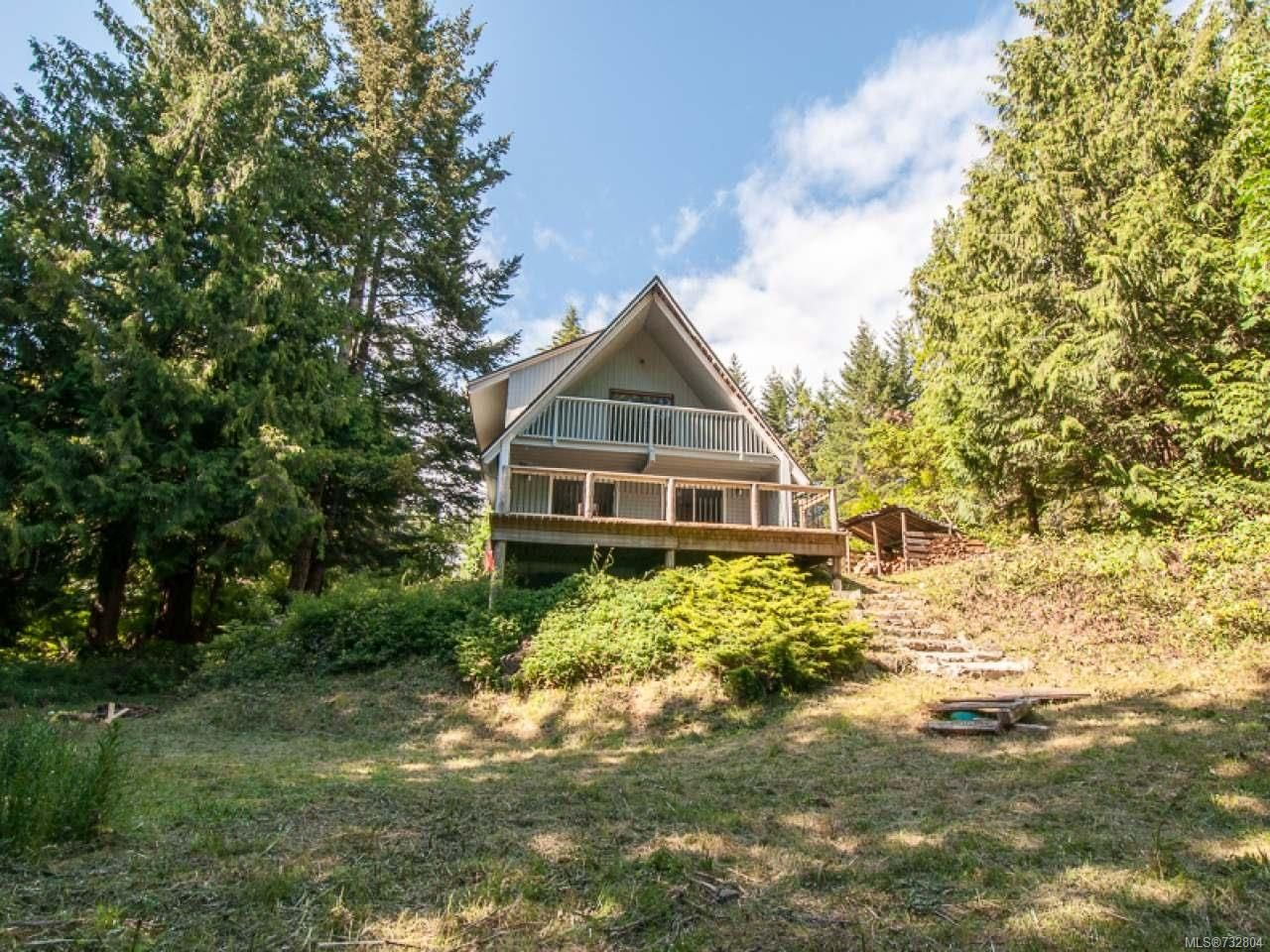 Main Photo: 2880 Transtide Dr in NANOOSE BAY: PQ Nanoose House for sale (Parksville/Qualicum)  : MLS®# 732804