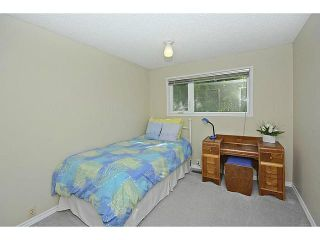 Photo 13: 1404 LAKE MICHIGAN Crescent SE in CALGARY: Lk Bonavista Downs Residential Detached Single Family for sale (Calgary)  : MLS®# C3635964