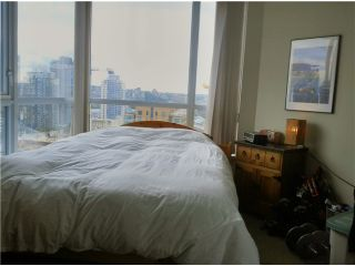 "Photo 8: 1509 1212 HOWE Street in Vancouver: Downtown VW Condo for sale in ""1212 HOWE"" (Vancouver West)  : MLS®# V953087"