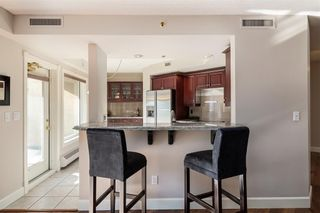 Photo 15: 602 200 LA CAILLE Place SW in Calgary: Eau Claire Apartment for sale : MLS®# C4261188