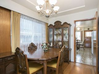 Photo 4: 3175 E 23RD Avenue in Vancouver: Renfrew Heights House for sale (Vancouver East)  : MLS®# R2177505