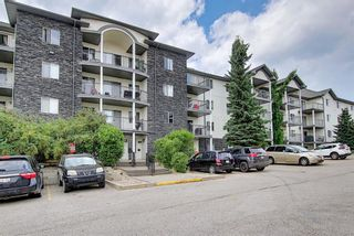 Photo 4: 207 33 Arbour Grove Close NW in Calgary: Arbour Lake Apartment for sale : MLS®# A1135288