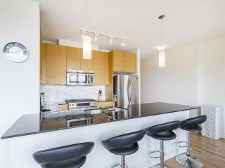 "Photo 13: 806 110 BREW Street in Port Moody: Port Moody Centre Condo for sale in ""Arai I"" : MLS®# R2548100"