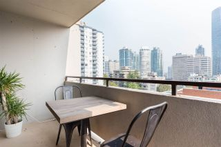 "Photo 17: 901 1127 BARCLAY Street in Vancouver: West End VW Condo for sale in ""Barclay Court"" (Vancouver West)  : MLS®# R2298326"