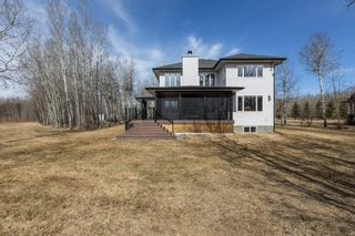 Photo 40: 90 47411 Rge Rd 14: Rural Leduc County House for sale : MLS®# E4237733