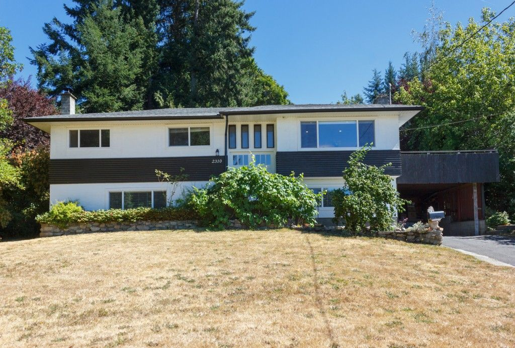 Main Photo: 2310 Tanner Rd in VICTORIA: CS Tanner House for sale (Central Saanich)  : MLS®# 768369