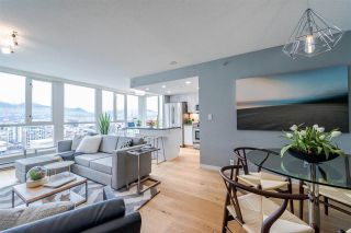 """Photo 2: 1901 120 MILROSS Avenue in Vancouver: Mount Pleasant VE Condo for sale in """"THE BRIGHTON"""" (Vancouver East)  : MLS®# R2341532"""