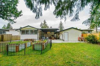 """Photo 38: 15054 CANARY Drive in Surrey: Bolivar Heights House for sale in """"Birdland"""" (North Surrey)  : MLS®# R2576273"""
