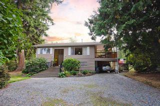 Photo 1: 17258 26 Avenue in Surrey: Grandview Surrey House for sale (South Surrey White Rock)  : MLS®# R2618393