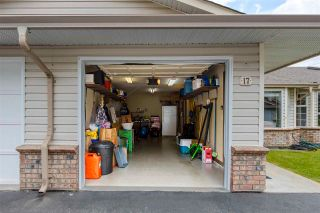 "Photo 28: 17 12049 217 Street in Maple Ridge: West Central Townhouse for sale in ""THE BOARDWALK"" : MLS®# R2579686"