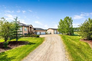Photo 40: 32018 333 Avenue W: Rural Foothills County Detached for sale : MLS®# A1121869