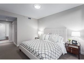 """Photo 18: 2107 1618 QUEBEC Street in Vancouver: Mount Pleasant VE Condo for sale in """"CENTRAL"""" (Vancouver East)  : MLS®# V1142760"""