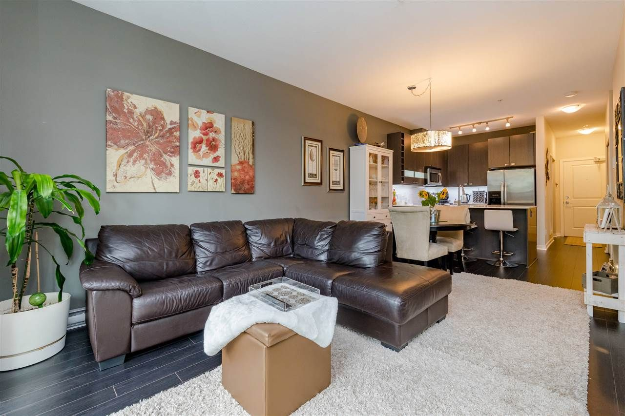 """Photo 7: Photos: 223 5655 210A Street in Langley: Salmon River Condo for sale in """"Cornerstone"""" : MLS®# R2407057"""