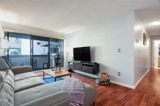 """Photo 6: 212 423 AGNES Street in New Westminster: Downtown NW Condo for sale in """"THE RIDGEVIEW"""" : MLS®# R2588077"""