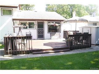 Photo 2: 5 Saturn Bay in Winnipeg: West Fort Garry Residential for sale (1Jw)  : MLS®# 1704507