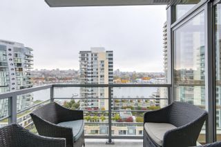 Photo 2: 1506 1408 Homer Street in Vancouver: Condo for sale : MLS®# R2232330