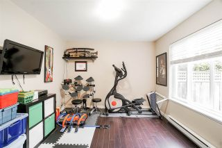 """Photo 25: 38 14462 61A Avenue in Surrey: Sullivan Station Townhouse for sale in """"Ravina"""" : MLS®# R2508568"""