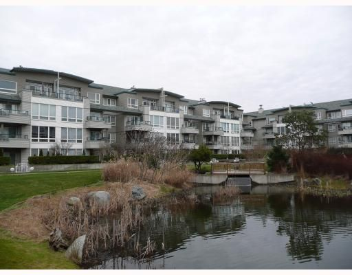 """Main Photo: 303 5800 ANDREWS Road in Richmond: Steveston South Condo for sale in """"THE VILLAS AT SOUTHCOVE"""" : MLS®# V737479"""