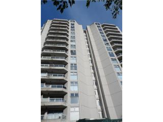 """Photo 1: 1701 71 JAMIESON Court in New Westminster: Fraserview NW Condo for sale in """"PALACE QUAY II"""" : MLS®# V953228"""