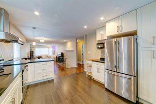 Photo 5: 3736 COAST MERIDIAN Road in Port Coquitlam: Oxford Heights House for sale : MLS®# R2569036