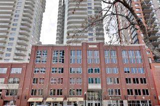Photo 4: 2001 10152 104 Street in Edmonton: Zone 12 Condo for sale : MLS®# E4263422