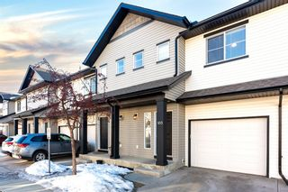 Photo 2: 103 Everridge Gardens SW in Calgary: Evergreen Row/Townhouse for sale : MLS®# A1061680