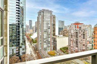 """Photo 23: 1902 1133 HORNBY Street in Vancouver: Downtown VW Condo for sale in """"Addition"""" (Vancouver West)  : MLS®# R2551433"""