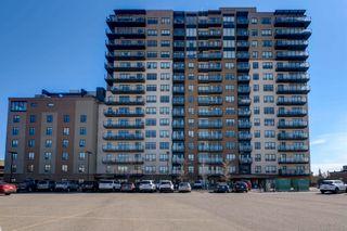 Photo 20: 502 2755 109 Street in Edmonton: Zone 16 Condo for sale : MLS®# E4255140